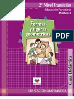 Formas y Figuras Geométricas