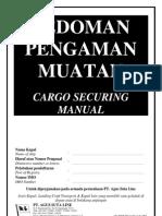 Cargo Securing Manual