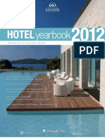 Hotel Yearbook 2012