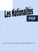 French Nationalities 8
