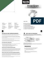 BC532 Manual