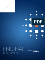 End-Ball Manual - EnG