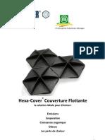 Hexa-Cover(R) Couverture Flottante Agriculture
