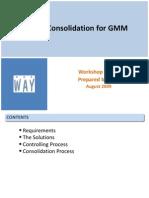 BB ECCS GMM Workshop Result