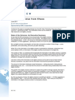 IDC - IView - Extracting Value From Chaos 2011 - Data Storage Etc