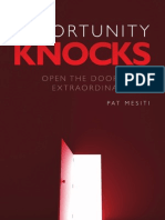 Opportunity Knocks eBook