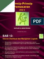 Pemasaran PPT