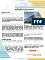 People Soft Real Estate Management BTRG Case Study Partners