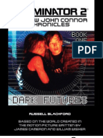 T2 - 01 - The New John Connor Chronicles - Russell Blackford