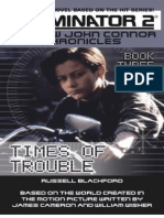 T2 - 03 - The New John Connor Chronicles - Russell Blackford