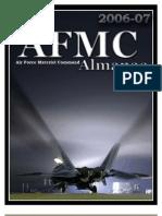 AFMC Almanac