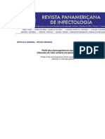 ITU No Brasil