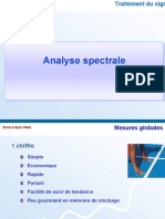 CND Analyse Spectrale