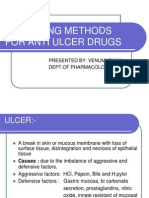Anti Ulcer Ppt