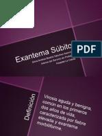 Tratamiento del exantema subito pdf file