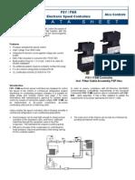 Fan Speed Control FSX 35028