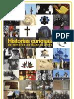 Historias Curiosas de Templos de Buenos Aires