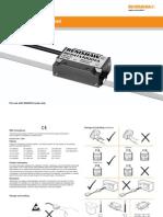 RGH41 Series Readhead Installation Guide