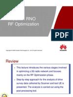 14 WCDMA RNO RF Optimization