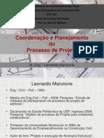 Planejamento de Projetos