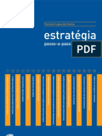 Estratégia Passo a Passo, F.L. Santos - EXTRACTO