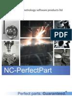 NC Perfect Part Brochure 2011 Web