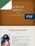 ALOPECIA AREATA NUEVA