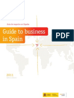 Guide to Business 2011