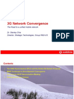3g Network Convergence 1648