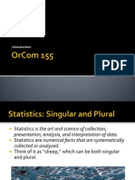 1 OrCom 155 Introduction (1)