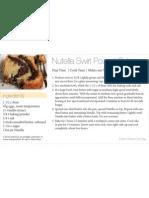 Nutella Pound Cake 3x5