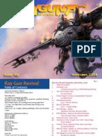 Ray Gun Revival magazine, Issue 48