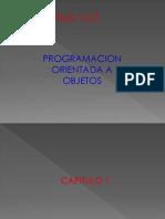 Programacion a Objetos (1)