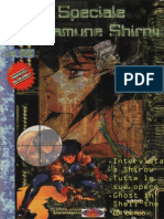 Speciale Masamune Shirow - Luglio 1996