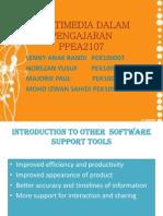 Chapter 5 -Multimedia Dlm Pgjran Ppea2107