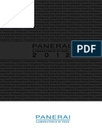 Panerai Catalogue