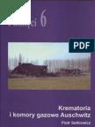 głosy pamięci 6 - krematioria i komory gazowe Auschwitz
