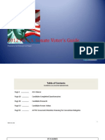 2012 Voter's Guide - 9.12 Project