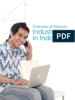 03_Overview of Telecom Industry in Indonesia