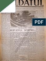 Ziarul Soldatul #398-1942
