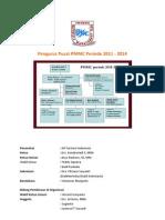 Tugas Teknologi Farmasi Tentang Struktur Organisasi Industri Farmasi