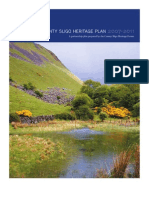 Co Sligo Heritage Plan 2007-2011