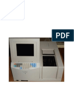 Spectrofotometrul AQUANAL - Plus