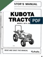 kubota l2900 l3300 l3600 l4200 owners. Black Bedroom Furniture Sets. Home Design Ideas