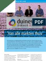 Drukkerij Duineveld (in