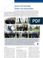 Haarlemmermeersche Golf Club HGC (in