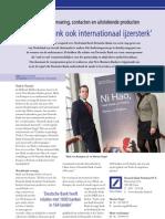 Deutsche Bank (in