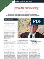 Smithuijsen Winters & De Vries advocaten (in