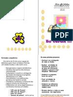 Boletin Profes 2006-07