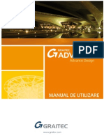 69479285 Graitec UserGuide 2011 RO